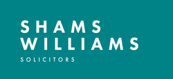Birmingham Solicitors – Shams Williams Solicitors Logo