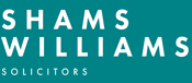 Birmingham Solicitors – Shams Williams Solicitors Logo